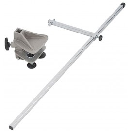 Lowboy® Table Post & Clamp